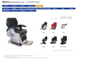 spacea1.com screenshot