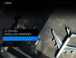 spaceimagingme.com screenshot