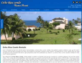 spaciousoceanfrontochorioscondo.com screenshot