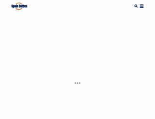 spainguides.com screenshot