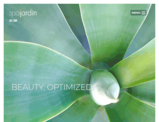 spajardin.com screenshot