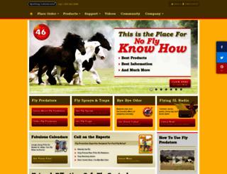 spalding-labs.com screenshot