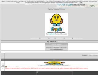 spam.mastertop100.org screenshot
