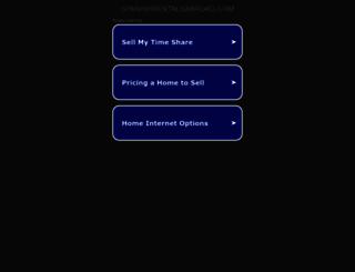 spanishrentalsabroad.com screenshot