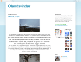 spanskavillan.blogspot.com screenshot