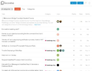 sparakeet.com screenshot
