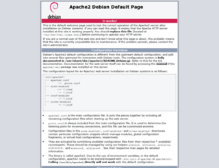sparc.arl.org screenshot
