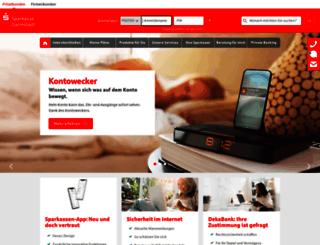sparkasse-darmstadt.de screenshot