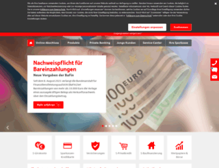 sparkasse-ka.de screenshot