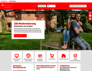 sparkasse-worms-alzey-ried.de screenshot