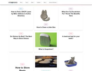 sparqusa.com screenshot
