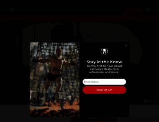 spartan.com screenshot