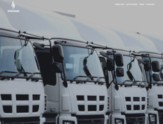 spartrans.at screenshot