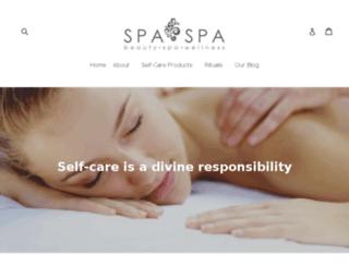 spaspa.com screenshot