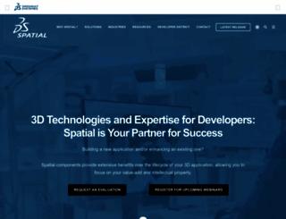 spatial.com screenshot