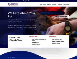 spay2day.com screenshot