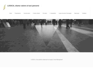 spazilogici.com screenshot