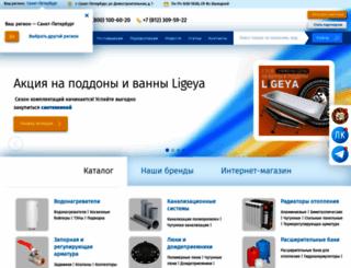 spb.elfgroup.ru screenshot