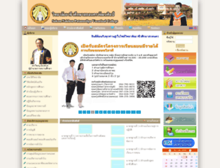spc-sakon.ac.th screenshot