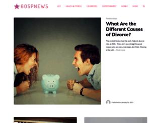 spcitytimes.com screenshot