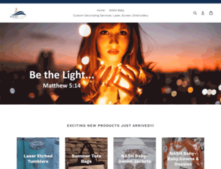 speaklight.com screenshot