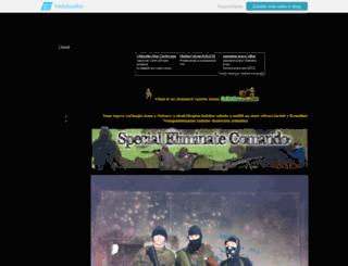 special-eliminate-comando.wbs.cz screenshot