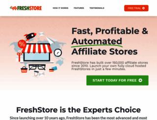 specialoffer.freshstorebuilder.com screenshot