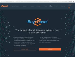 specials.buycpanel.com screenshot