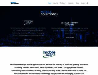 specialtyreports.com screenshot
