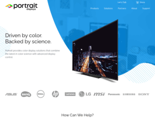 spectracal.com screenshot