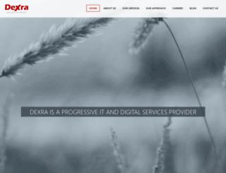 spectromax.com screenshot