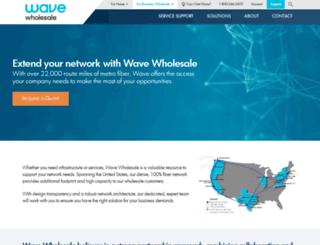 spectrumnet.us screenshot