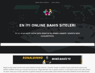 specy.org screenshot