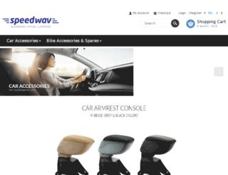 speedwav.com screenshot