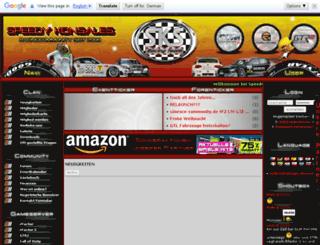 speedy-konsales.de screenshot