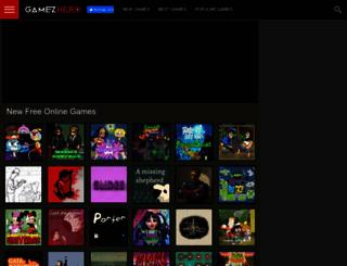 speedygames.com screenshot