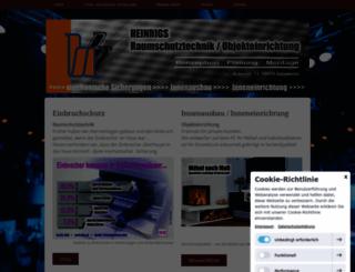 speicher-saw.de screenshot