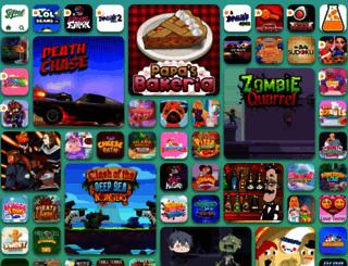 spel.se screenshot