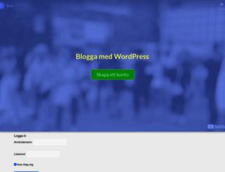spelbolag.blog.se screenshot