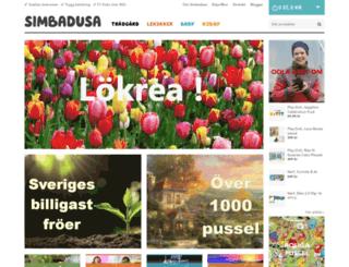 spelmedposten.se screenshot