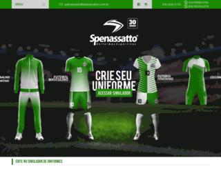 spenassatto.com.br screenshot