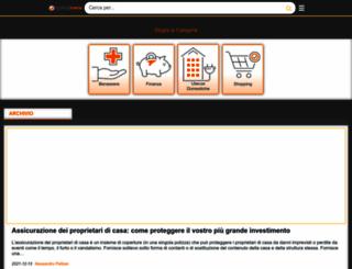 spendi-meno.com screenshot