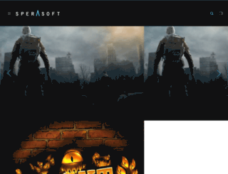 sperasoft.com screenshot
