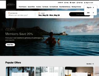 spgbusiness.com screenshot
