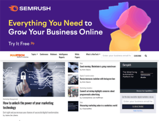sphinn.com screenshot