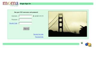 sphinx.googleplex.com screenshot