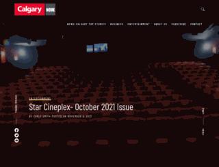 spicefm.ca screenshot