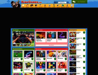 spielaffe.com screenshot