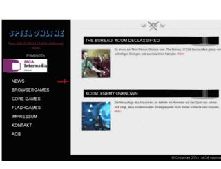 spielonline.net screenshot