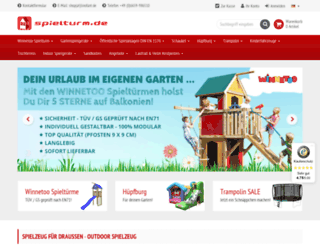 spielturm.de screenshot